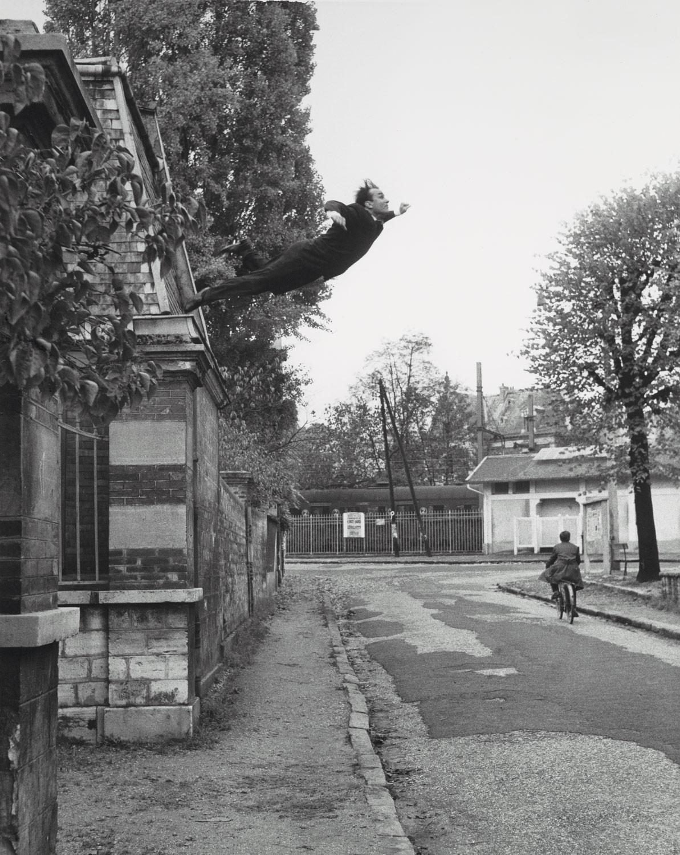이브 클랭, , 1960