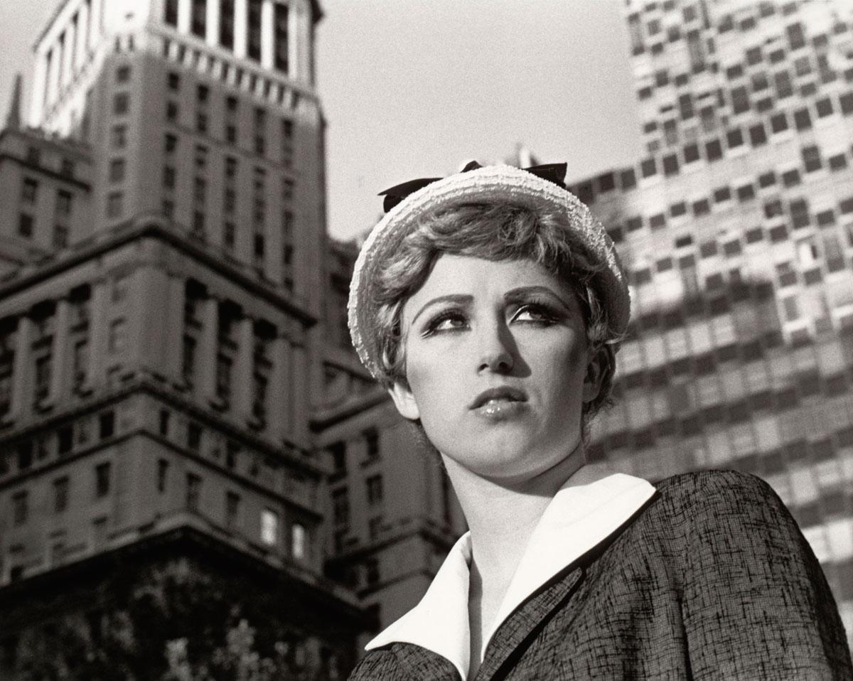 신디 셔먼, , 1978