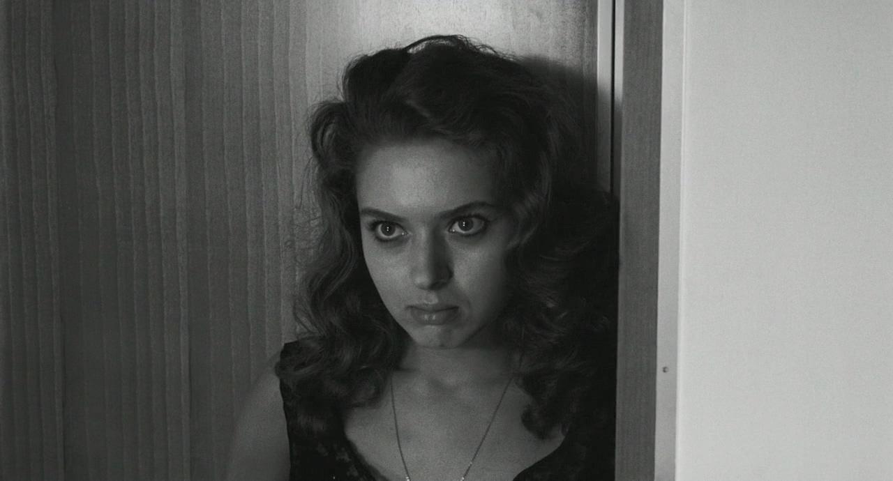 미켈란젤로 안토니오니, , 122분, 1961.
