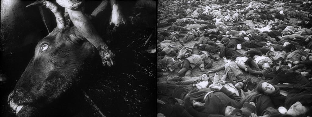 세르게이 에이젠슈타인, , 흑백, 1925