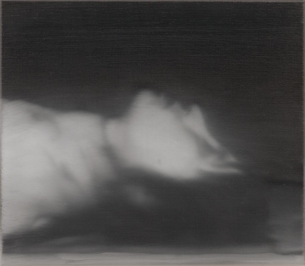제프 월, 죽은 병사들은 말한다, 1992, 228.92cm x 416.88cm, Transparency in lightbox